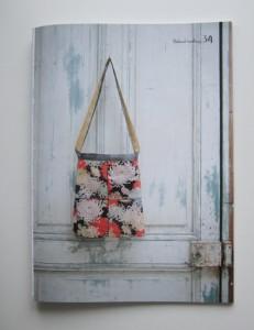 Simple Bags Patchworktasche