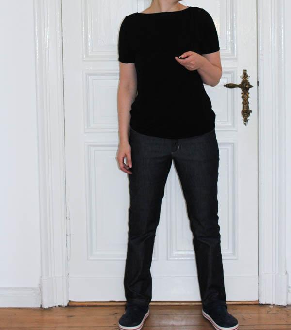 Ginger Jeans 1