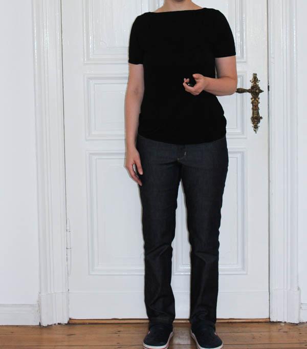 Ginger Jeans 2