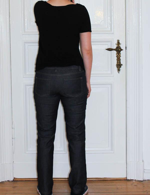 Ginger Jeans 3